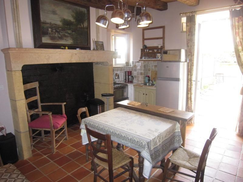 Vente maison / villa St cyprien 99 000€ - Photo 5