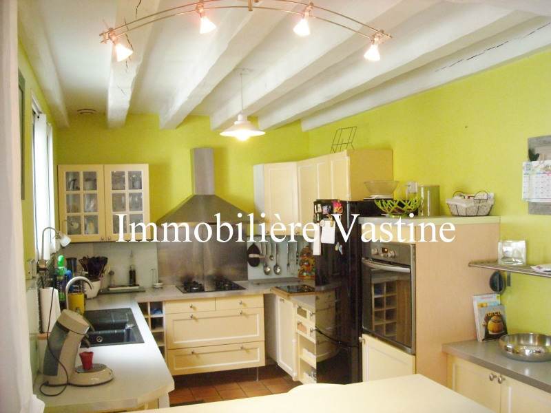 Vente maison / villa Senlis 315000€ - Photo 4