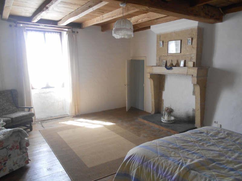 Vente maison / villa Aigre 340000€ - Photo 4