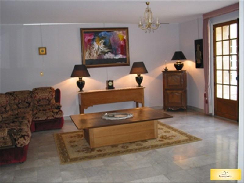 Venta de prestigio  casa Fontenay mauvoisin 1190000€ - Fotografía 6