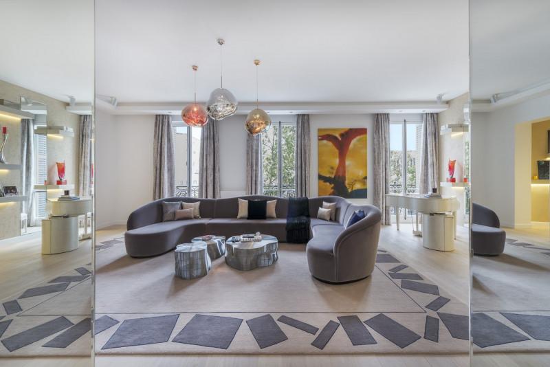 Immobile residenziali di prestigio appartamento Paris 16ème 4950000€ - Fotografia 2