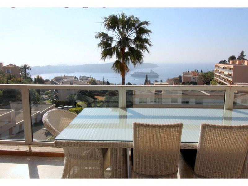 Vente de prestige appartement Villefranche-sur-mer 950 000€ - Photo 2
