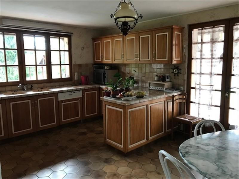 Vente maison / villa Baccon 356000€ - Photo 5