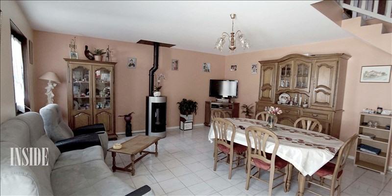 Venta  casa Chevry 510000€ - Fotografía 2