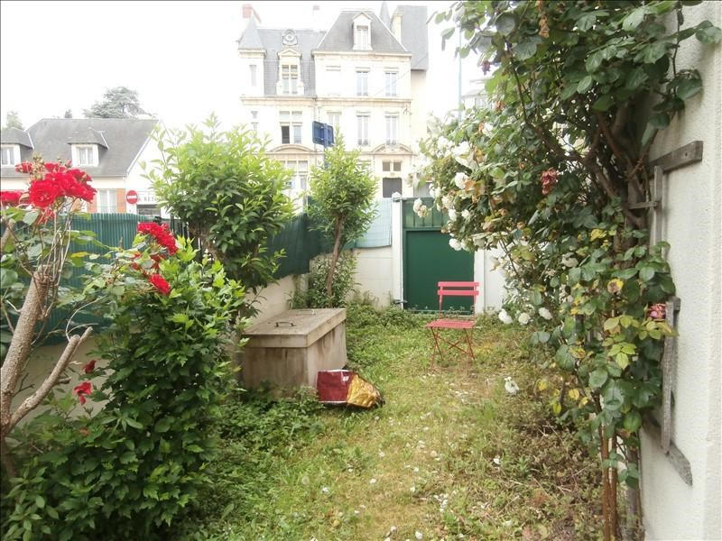 Investment property apartment Caen 72 000€ - Picture 1