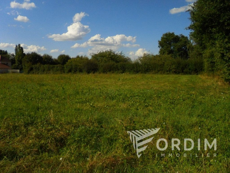Vente terrain Faverelles 45000€ - Photo 2