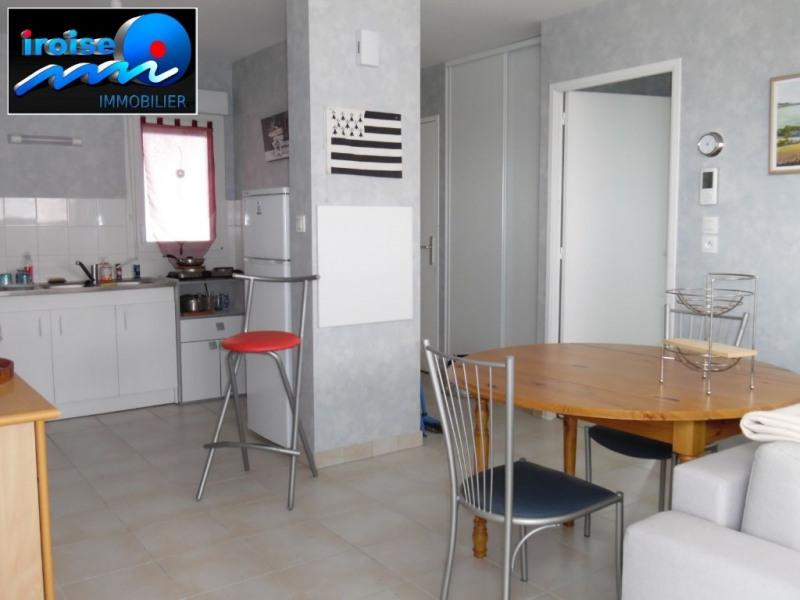 Sale apartment Brest 110000€ - Picture 4
