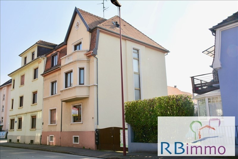 Vente appartement Schiltigheim 148 400€ - Photo 1