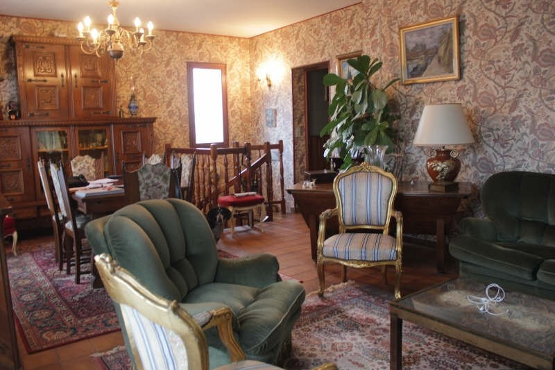 Vente maison / villa Houilles 572 000€ - Photo 2