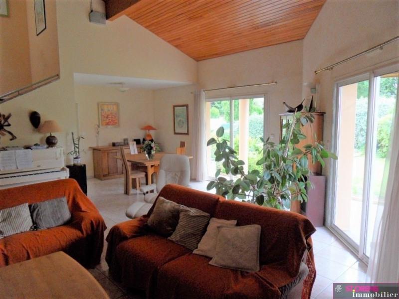 Vente de prestige maison / villa Saint-orens-de-gameville 589000€ - Photo 7
