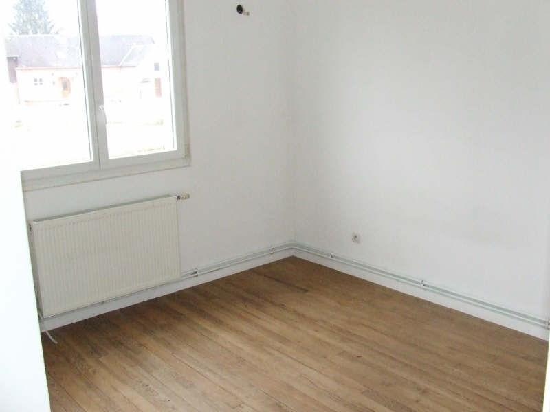 Sale house / villa La capelle 106900€ - Picture 4