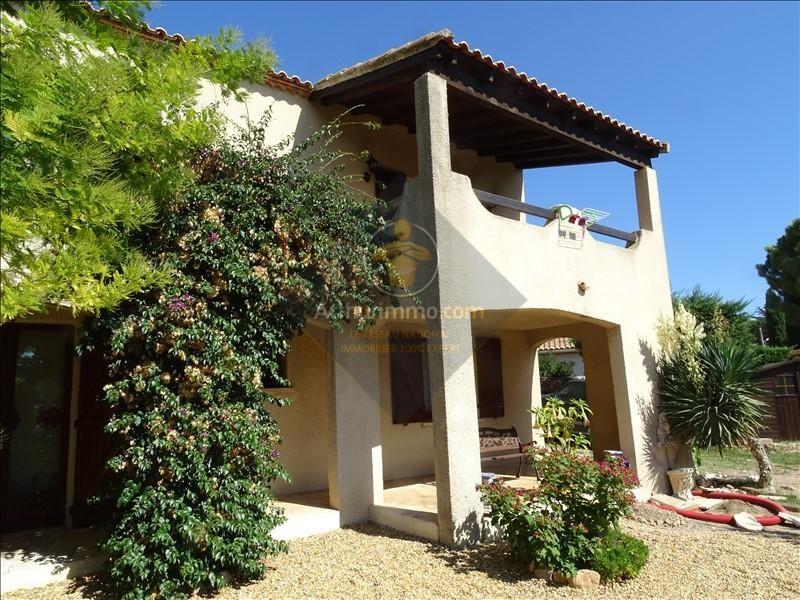 Vente de prestige maison / villa Sete 580000€ - Photo 7