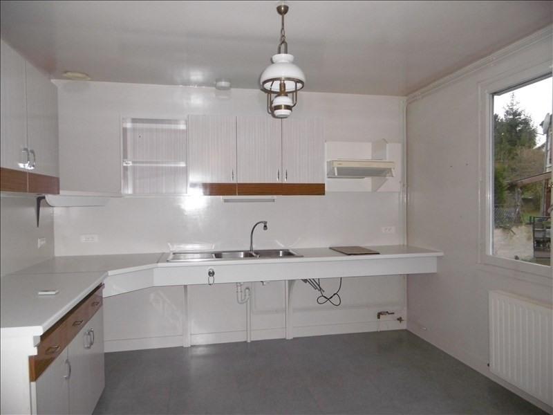 Sale house / villa Fresnoy la riviere 175000€ - Picture 4