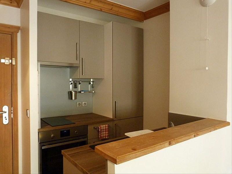 Vente de prestige appartement Les arcs 330000€ - Photo 3