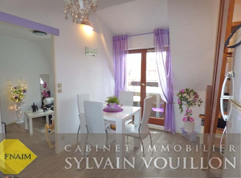 Vente appartement Villers sur mer 119000€ - Photo 2