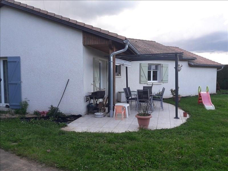 Sale house / villa Pont de veyle 200000€ - Picture 1
