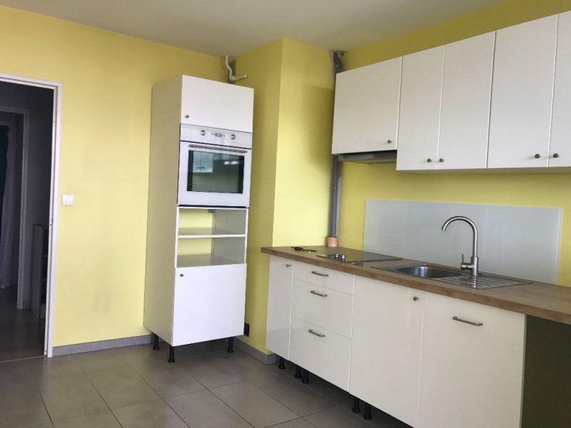 Location appartement Colomiers 630€ CC - Photo 1