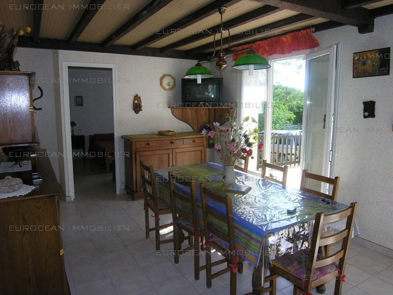 Vacation rental house / villa Lacanau-ocean 675€ - Picture 3