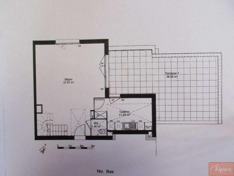 Deluxe sale apartment Castanet-tolosan 310000€ - Picture 9