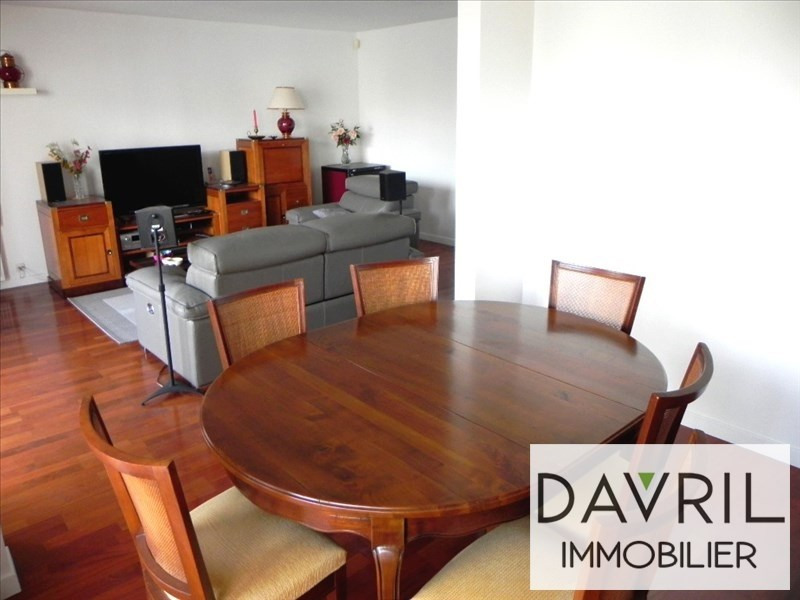 Sale apartment Andresy 269000€ - Picture 6