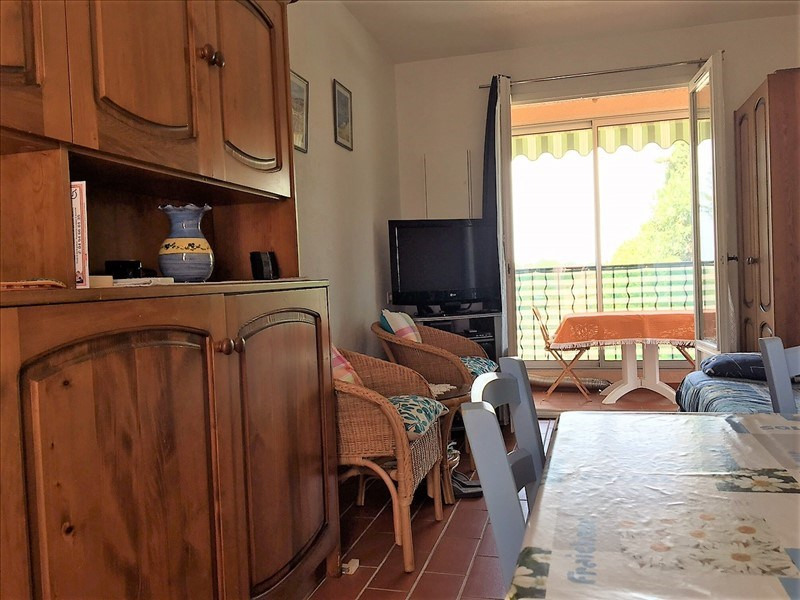 Sale apartment La londe les maures 148 400€ - Picture 4