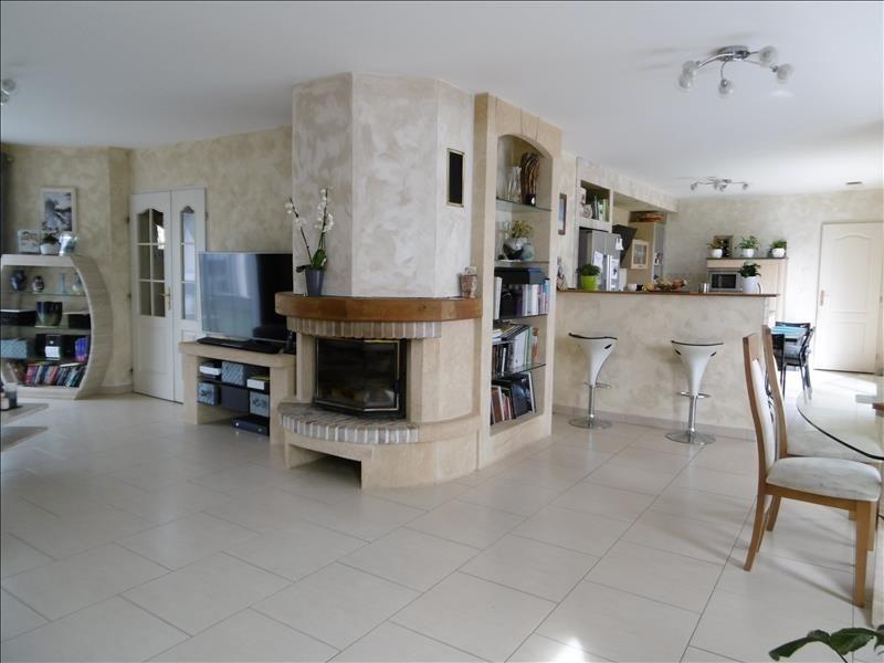 Sale house / villa Gometz la ville 529000€ - Picture 2
