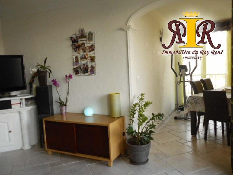 Vente Appartement 4 pièces 78m² Marignane