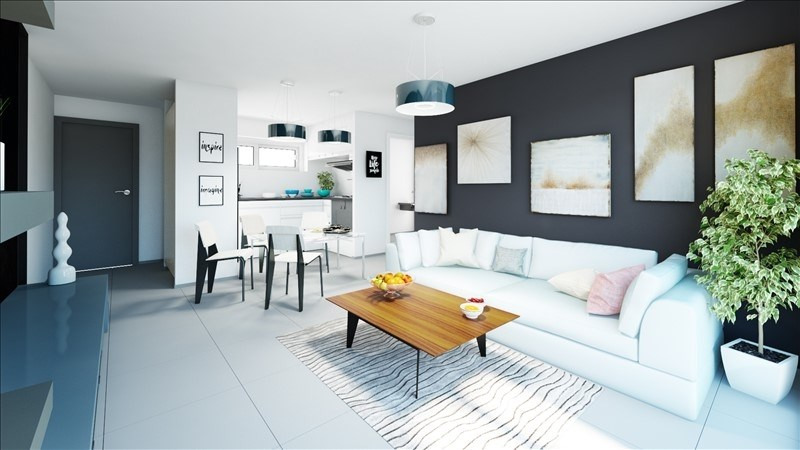 Sale apartment Porticcio 310000€ - Picture 2