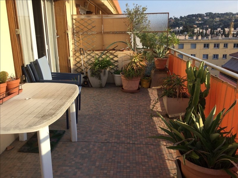 Vente appartement Vallauris 189 500€ - Photo 1