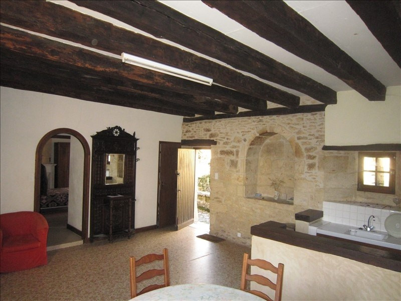 Vente maison / villa Meyrals 169 000€ - Photo 4