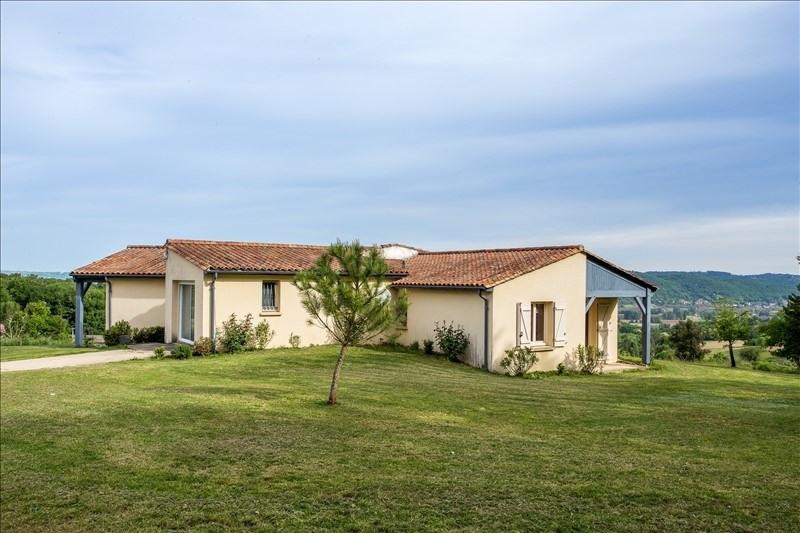 Sale house / villa Veyrines de domme 392200€ - Picture 1