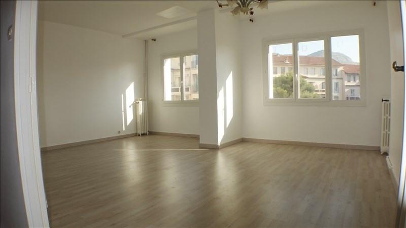Alquiler  apartamento Toulon 790€ CC - Fotografía 1