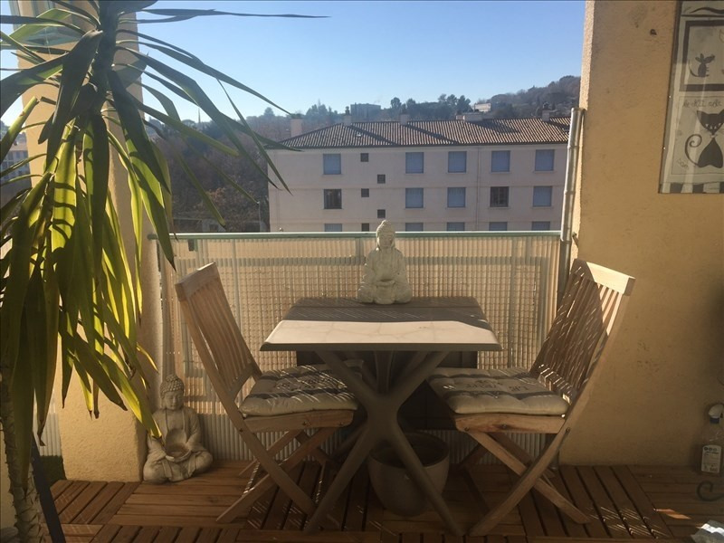 Sale apartment Manosque 118 000€ - Picture 1