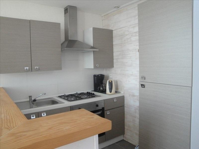 Produit d'investissement appartement St georges d oleron 189200€ - Photo 3