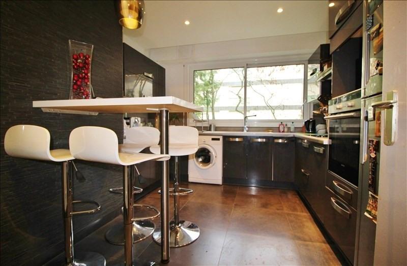 Vente appartement Chatou 540000€ - Photo 5