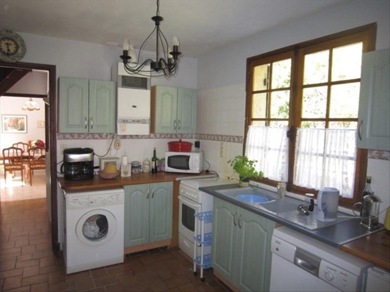 Vente maison / villa Berbiguieres 243800€ - Photo 7