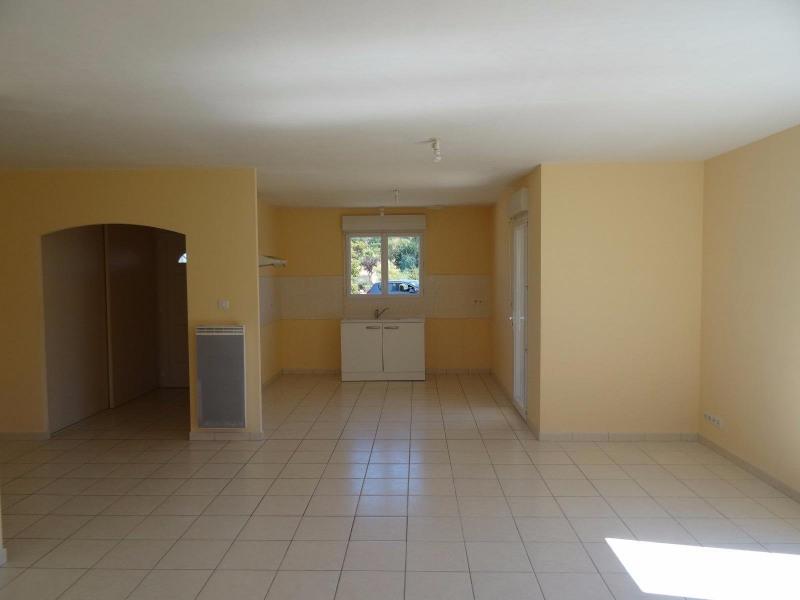 Rental house / villa Agen 780€ CC - Picture 2