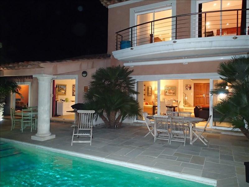 Vente de prestige maison / villa Sanary sur mer 2490000€ - Photo 8