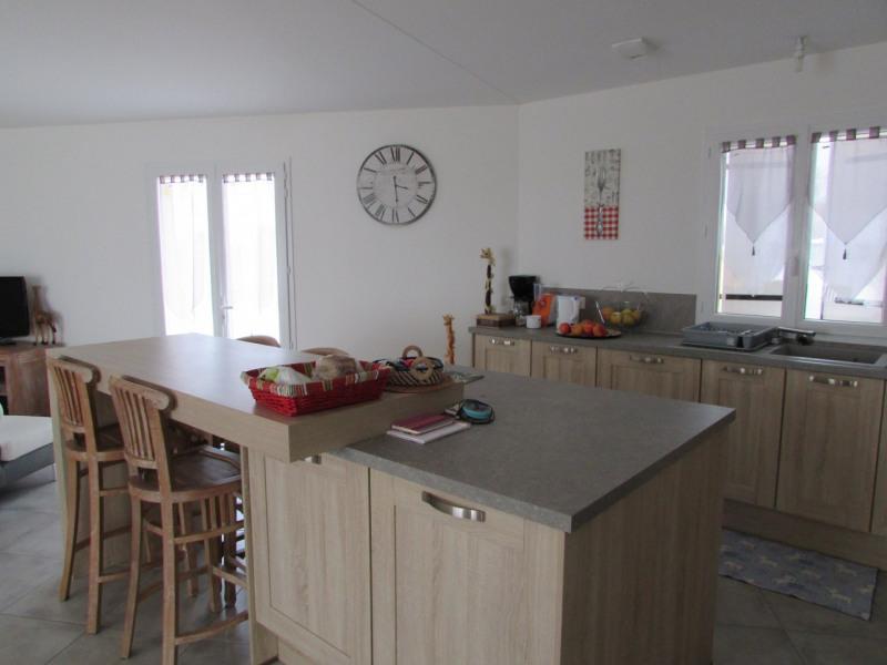 Vente maison / villa Aigre 195000€ - Photo 5