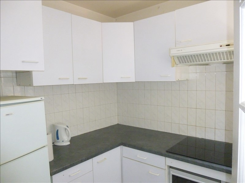 Vente appartement Paris 9ème 405000€ - Photo 2