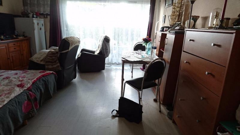 Vente appartement Bordeaux 65000€ - Photo 2