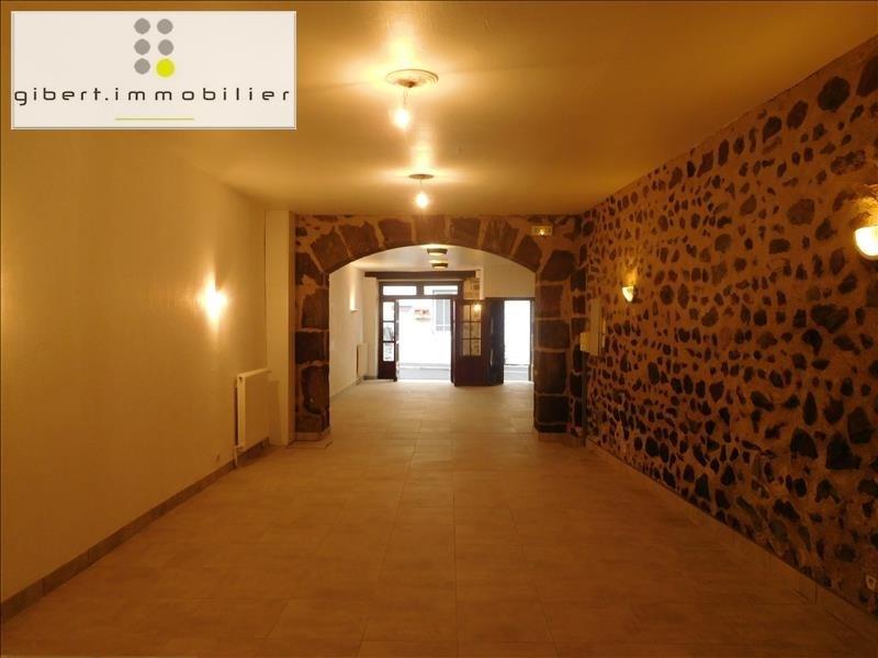 Rental empty room/storage Le puy en velay 590€ HT/HC - Picture 3