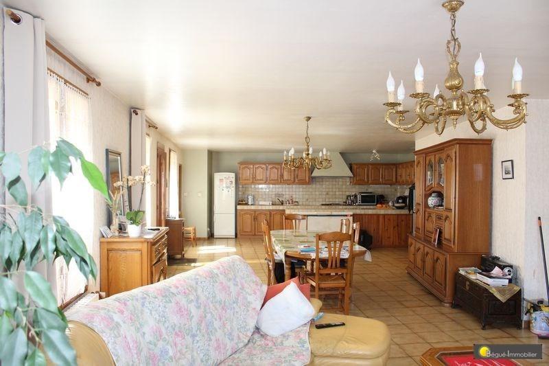 Vente maison / villa Pibrac 270000€ - Photo 2