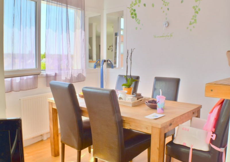 Vente appartement Élancourt 205000€ - Photo 4