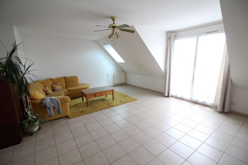 Vente appartement Meaux 195000€ - Photo 2
