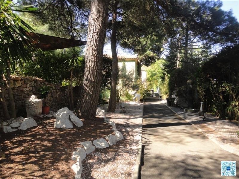 Deluxe sale house / villa Sete 880000€ - Picture 12