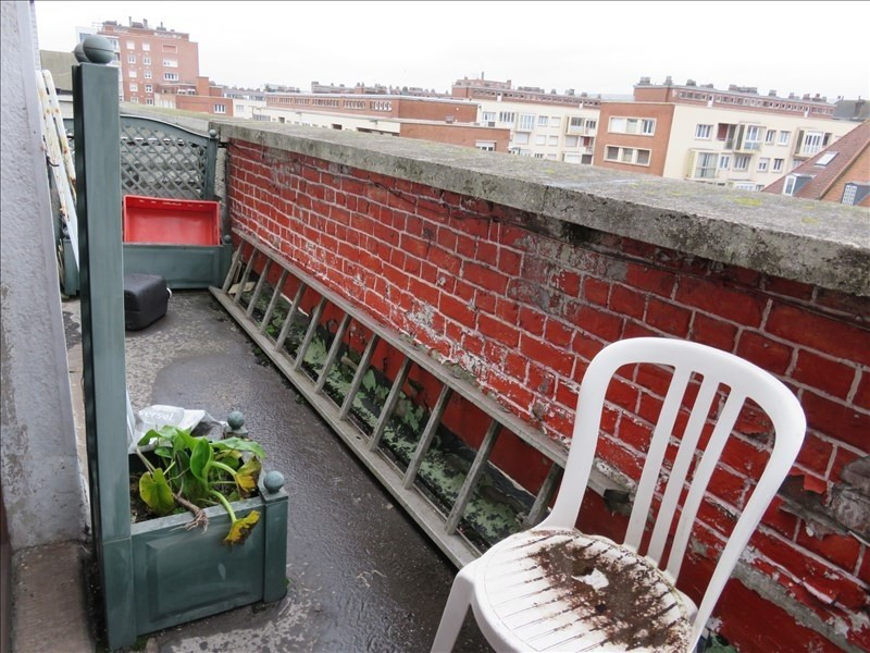 Vente appartement Dunkerque 64000€ - Photo 5