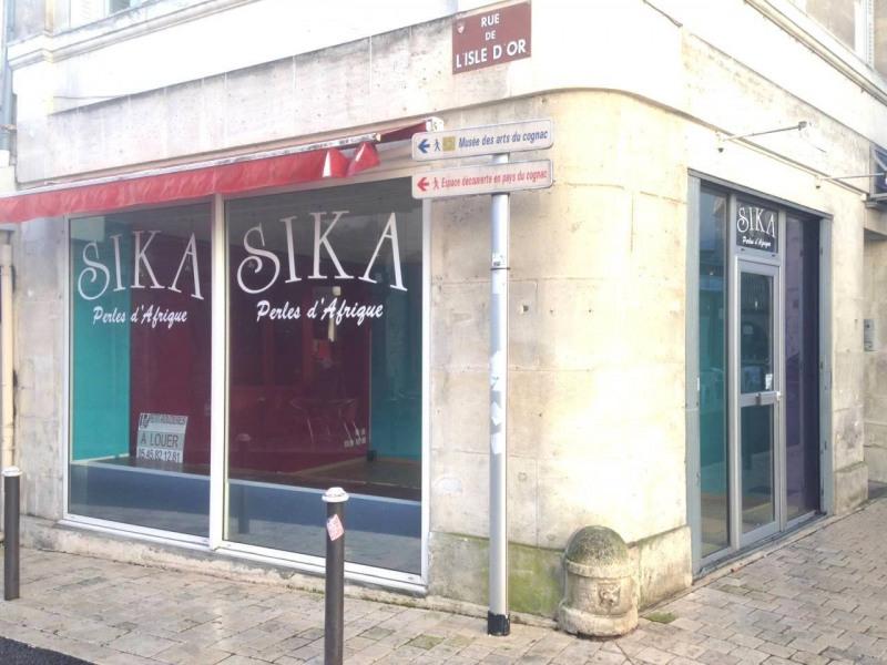 Location boutique Cognac 633€ HT/HC - Photo 4