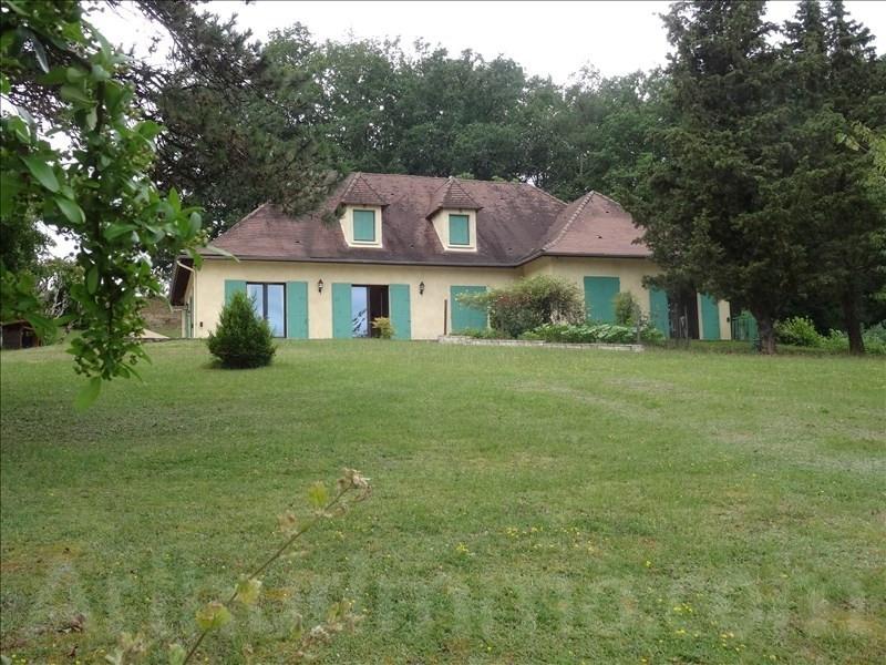 Vente maison / villa Bergerac 292000€ - Photo 1