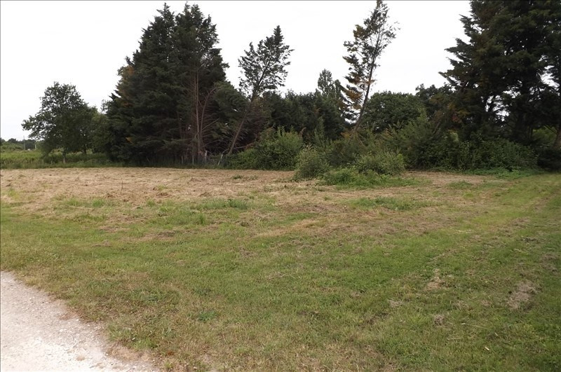 Vente terrain Menesplet 20 000€ - Photo 1